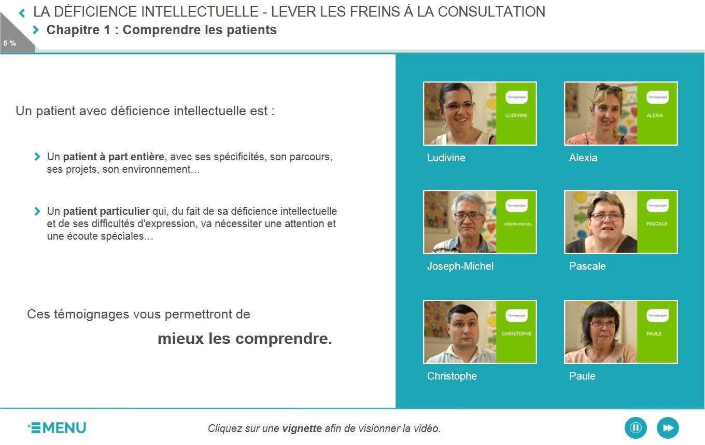 e-learning santé
