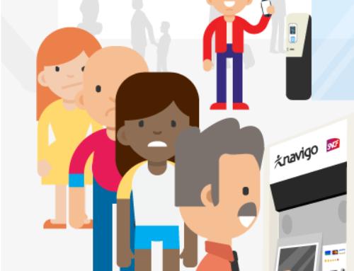 SNCF – Application smartphone (2018)