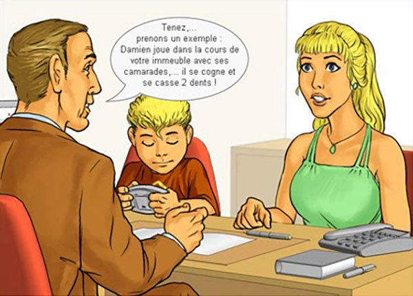 elearning clientèle