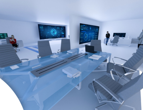 SNCF – Visite virtuelle 360 (2020)
