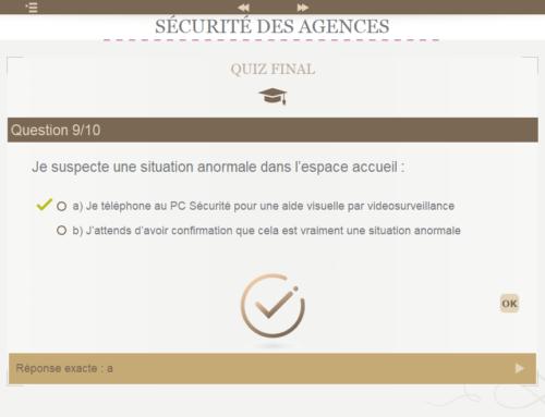CFM Indosuez – Sécurité (2021)